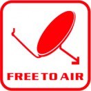 free to air