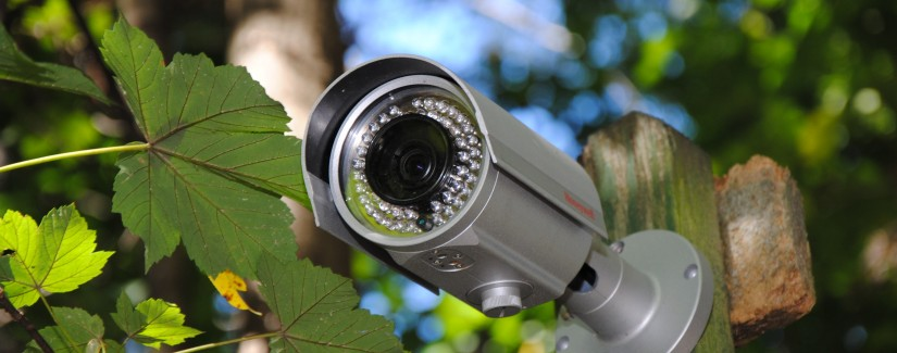 Professional CCTV Solutions